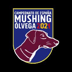 Campeonato de España de Mushing Tierra